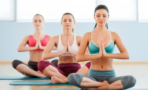 All About YOGA And How It Benefits Your Mind And Body