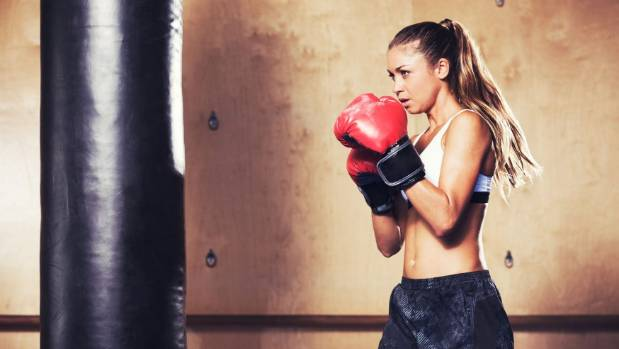 Muay Thai for Weight Loss and Health Maintenance