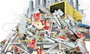 The Importance of Segregating Medical Waste in Missouri
