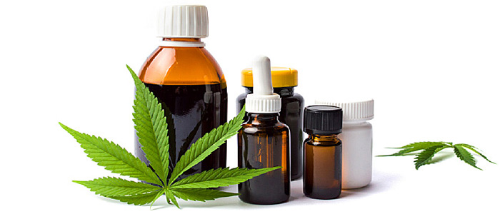 The Best And Glowing Health with the CBD Oil