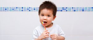 How To Encourage Any Child To Regularly Brush Their Teeth