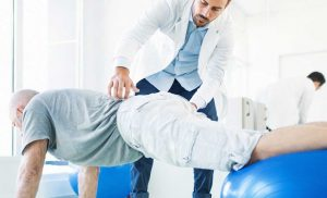 Spinal Decompression in Managing Chronic Back Pain