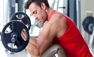 What is clenbuterol and what does it do on humans?