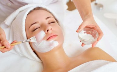 The Importance of Facials