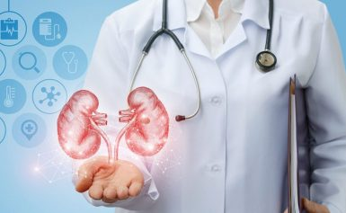 Who Is the Best Nephrologist in Houston?