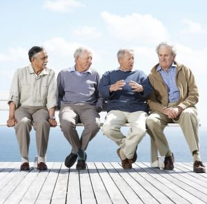 Maintaining Men's Health and Vitality