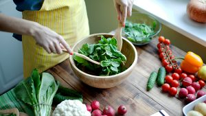 Natural cancer cures by taking food