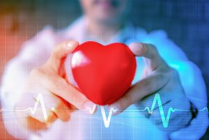 support for Vascular and Cardiac Health Problems