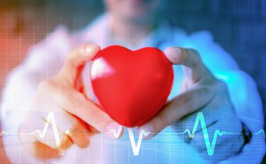 Collective support for Vascular and Cardiac Health Problems