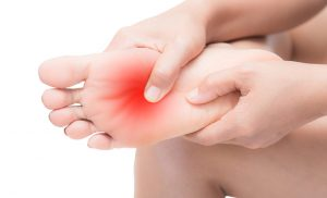 Essential Care Tips for Your Feet