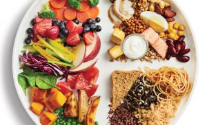 What You Need to Know About Nutrition