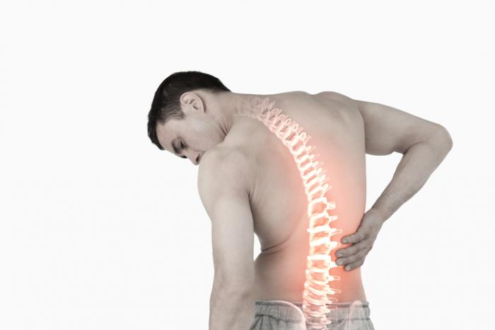 Common Causes of Back and Spine Pain