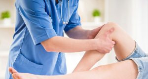 Importance of Visiting a Doctor for Knee Pain