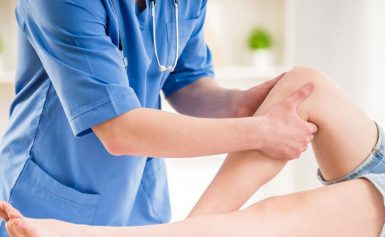 The Importance of Visiting a Doctor for Knee Pain