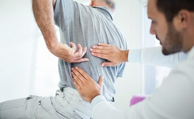 High-Ranking Regenerative Services and Pain Management Care