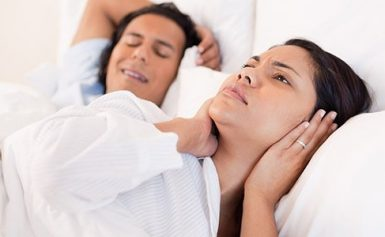 Easy Ways to Manage Snoring