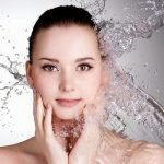 How can you hydrate your skin and make it glow
