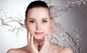 How can you hydrate your skin and make it glow?
