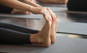 Treatment Options for Ankle Arthritis