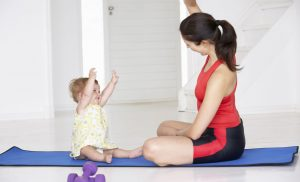 Mommy Makeover: Regain Your Body After a Pregnancy, Delivery, and Breastfeeding