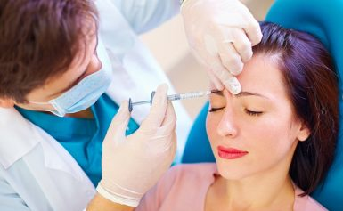 Botox Cosmetic Treatment in Old Bridge