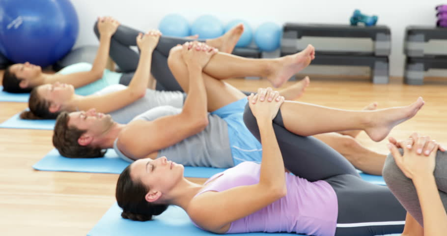 Prepare Well Forfor Online Pilates Classes