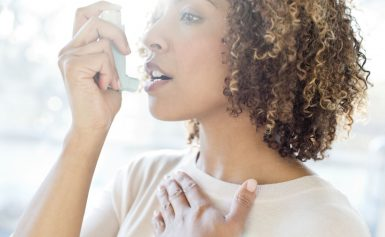 How much disastrous asthma trigger can be while on some trips