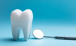 Dental Care For Older People