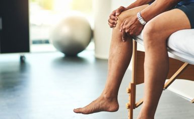 Do consult a orthopedic doctor if you are suffering with joint pains
