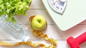 Does diet impact the weight of a person