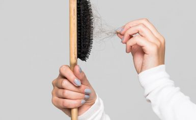 Struggling With Hair Loss? Here is How Non-Surgical Treatment Can Help