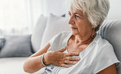 Why You Should Not Brush Off That Dull Pain in Your Chest