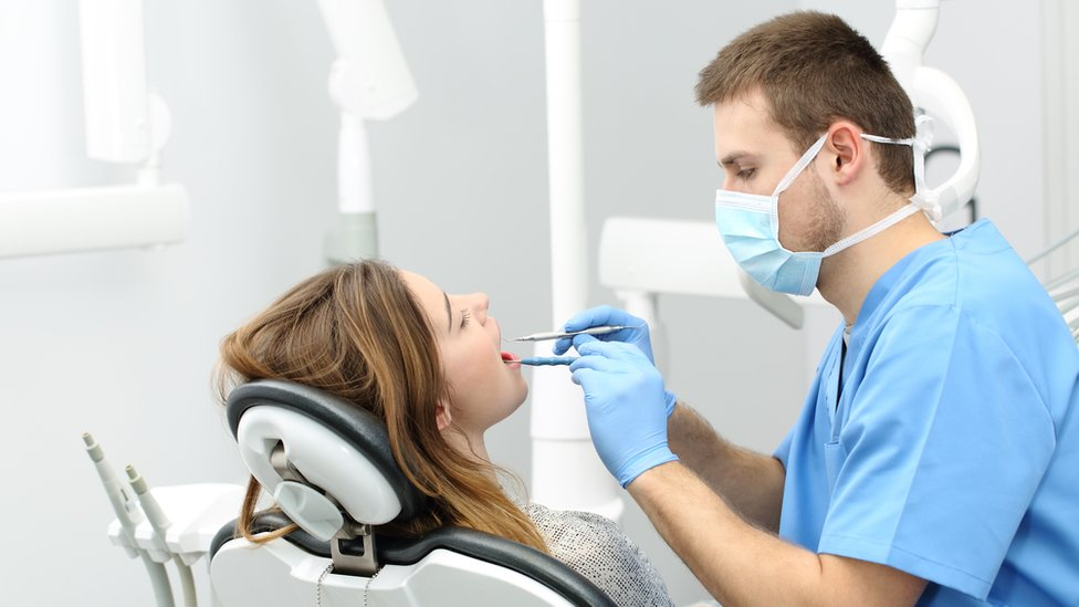 6 Times When You Cannot Avoid Dental Visits