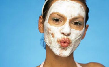 Top 5 Tips for Clear Skin
