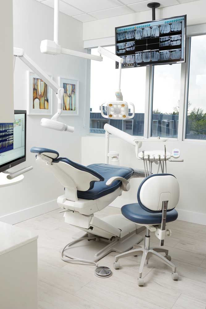 The Dental Design Studios
