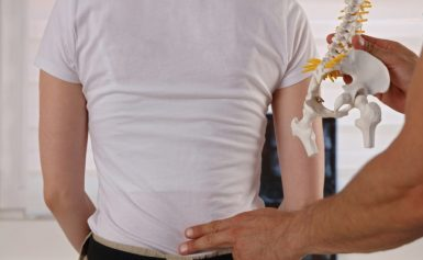 Non-Invasive Techniques for Treating Back Pain