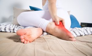 Here is Everything You Need to Know About Foot and Ankle Pain