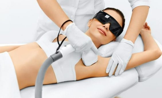 Temporary Hair Removal Techniques