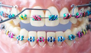 orthodontic patient