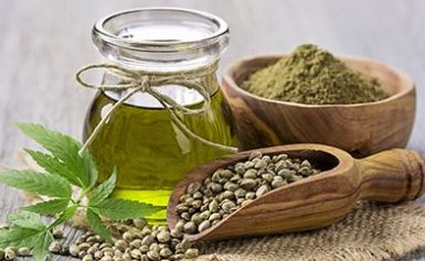 The Unknown Benefits Of Using Hemp Products