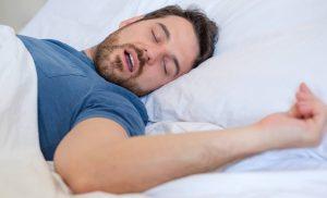 Sleep Apnea Types, Symptoms, and Treatment