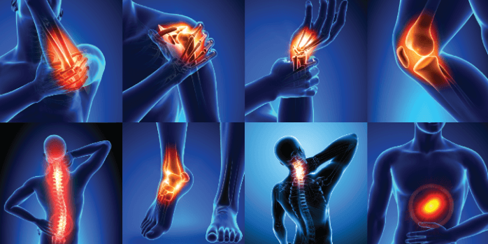 4 Treatments Options You Can Consider for Your Joint Pains