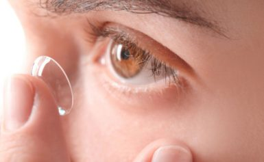 Reasons You Might Need Specialty Contact Lenses