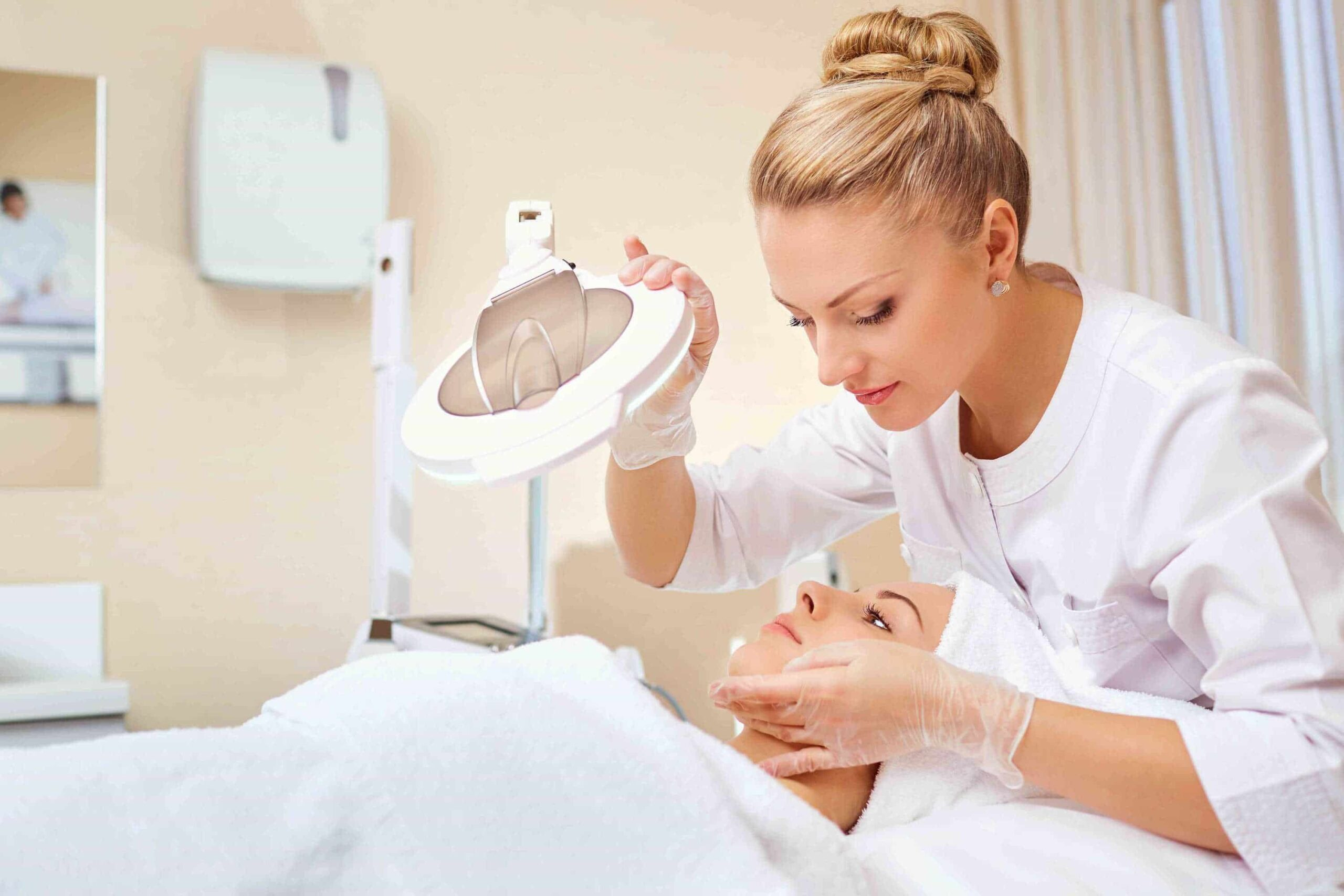 esthetic medical services