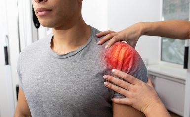 What to know about arthroscopic shoulder surgery by Dr. Ronald Hess